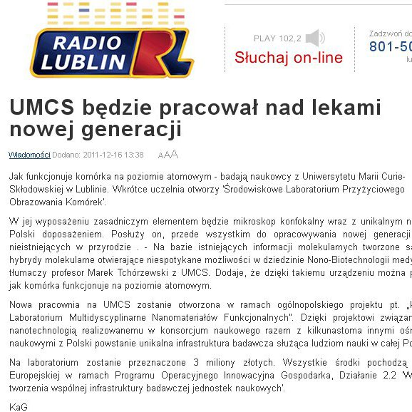 templates/nanofun/documents/Notatki_prasowe/Male_zrzuty_www/RadioLublin_2011_male.jpg